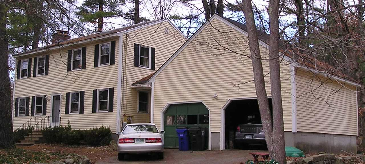 Goffstown NH Home for sale $List Price is $221,950