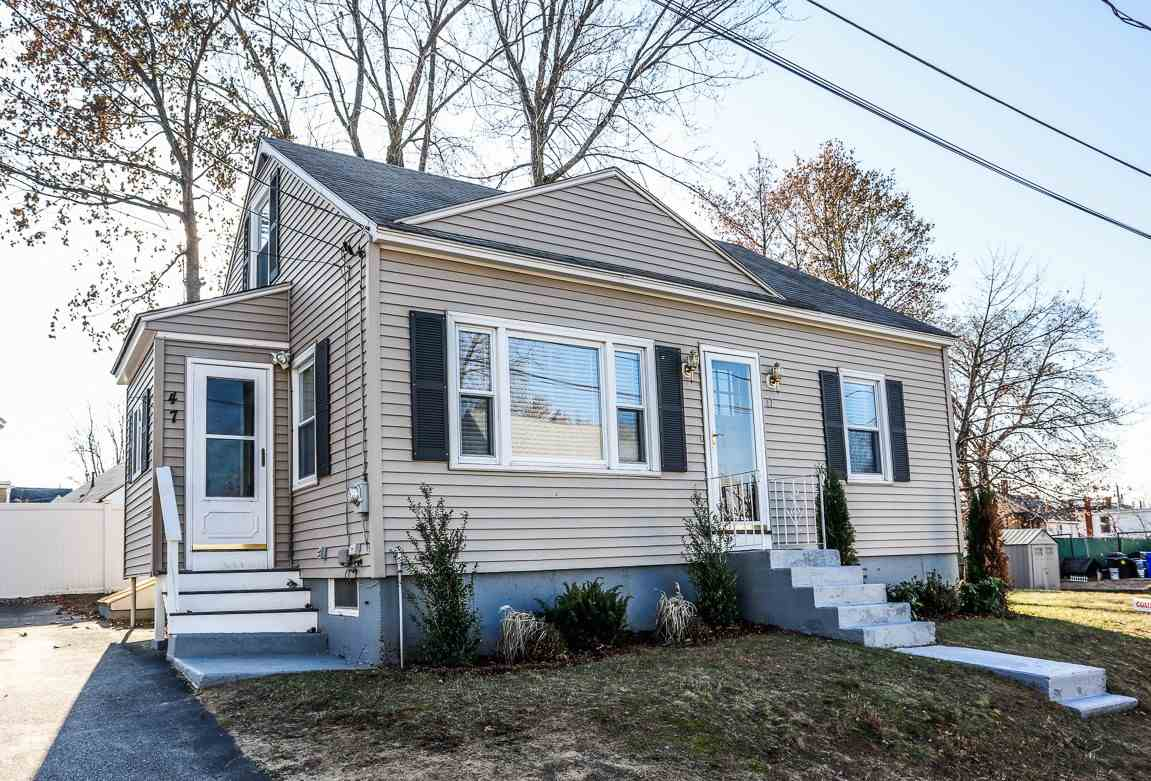 MANCHESTER NH Home for sale $$224,900 | $222 per sq.ft.