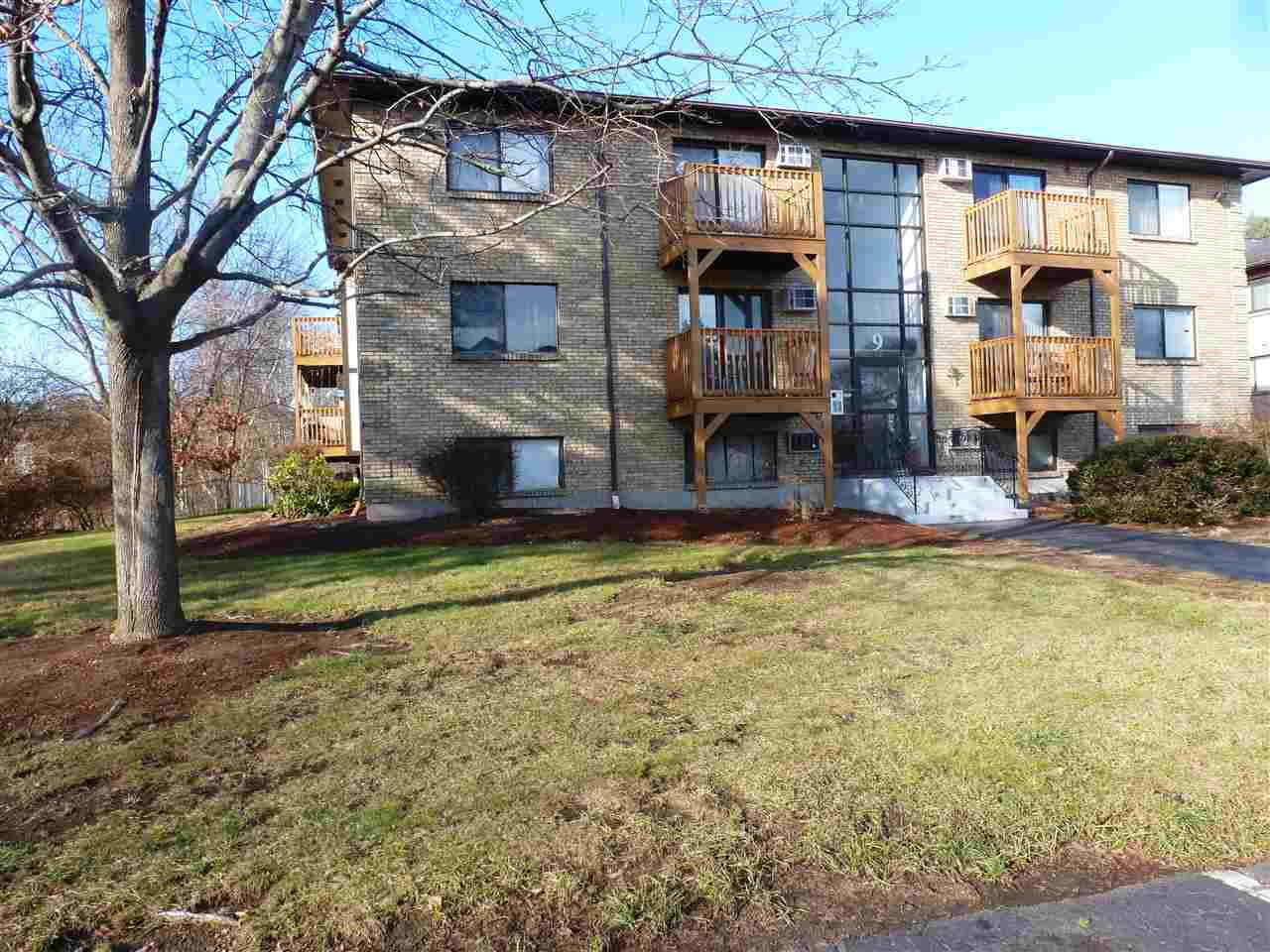 Salem NHCondo for sale $List Price is $125,000