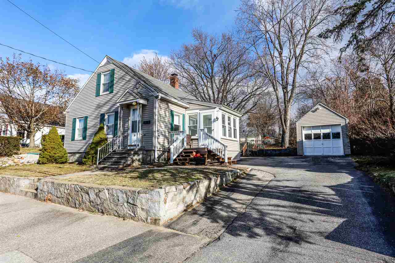 MANCHESTER NH Home for sale $$214,900 | $185 per sq.ft.