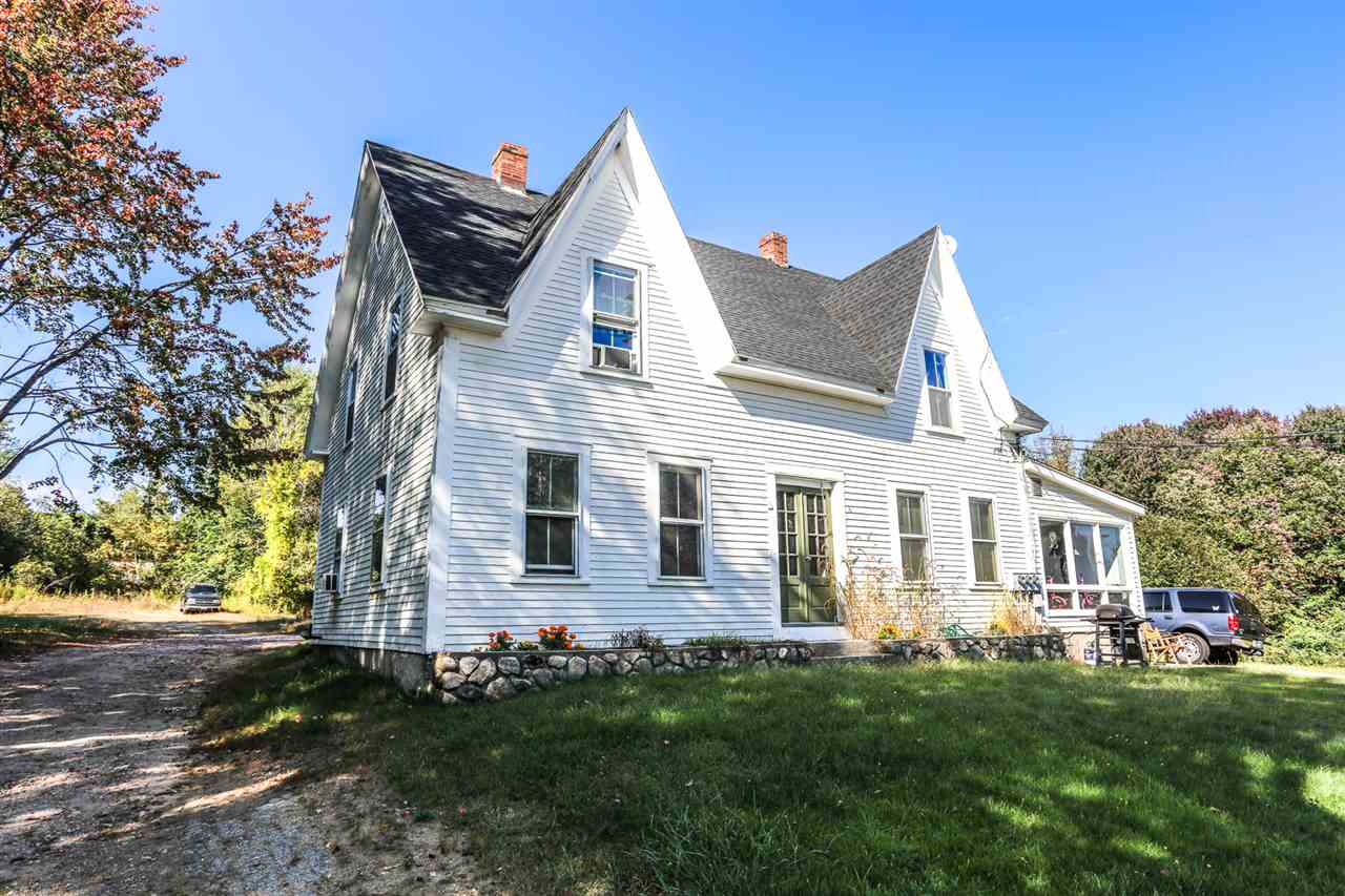 Bow NH Multi Family for sale $List Price is $789,900