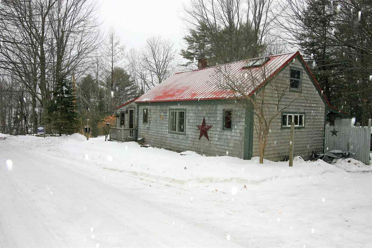 Brookfield NH Home for sale $$165,000 $142 per sq.ft.