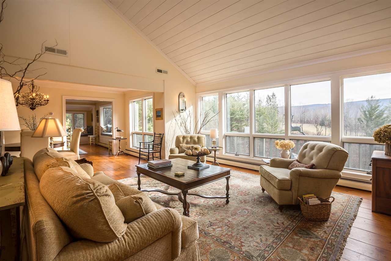DORSET VTHome for sale $$799,000 | $307 per sq.ft.