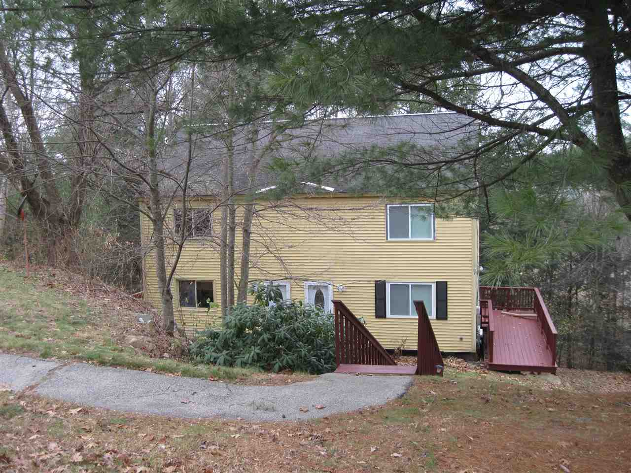 image of Derry NH Condo | sq.ft. 1320