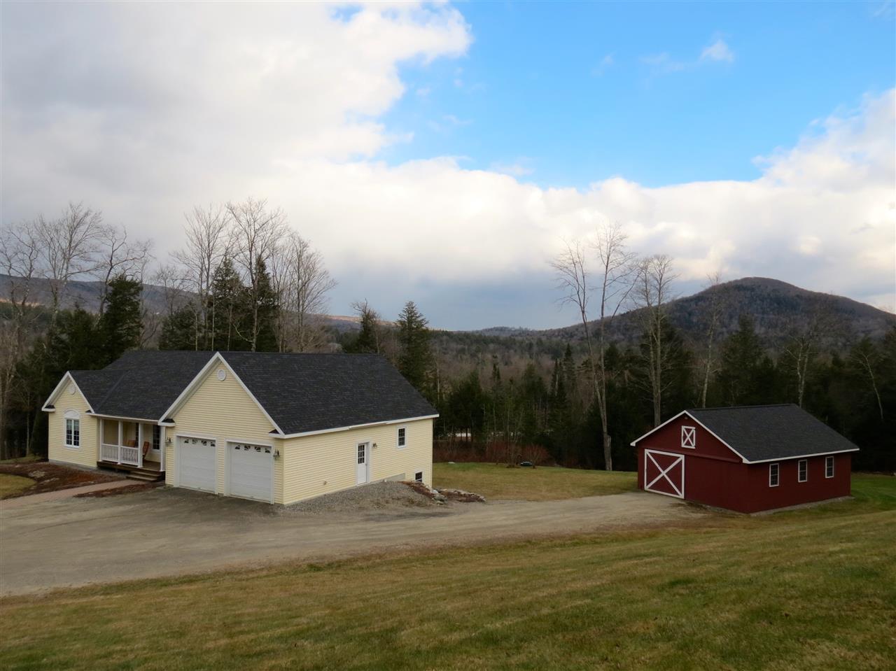 Weston VTHorse Farm | Property