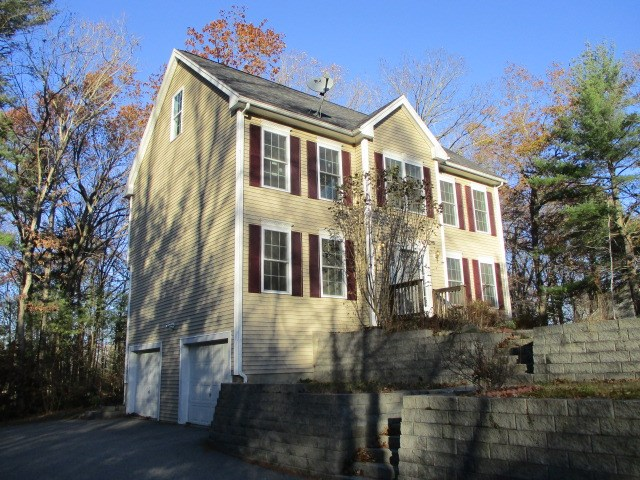 SALEM NH  Home for sale $334,900