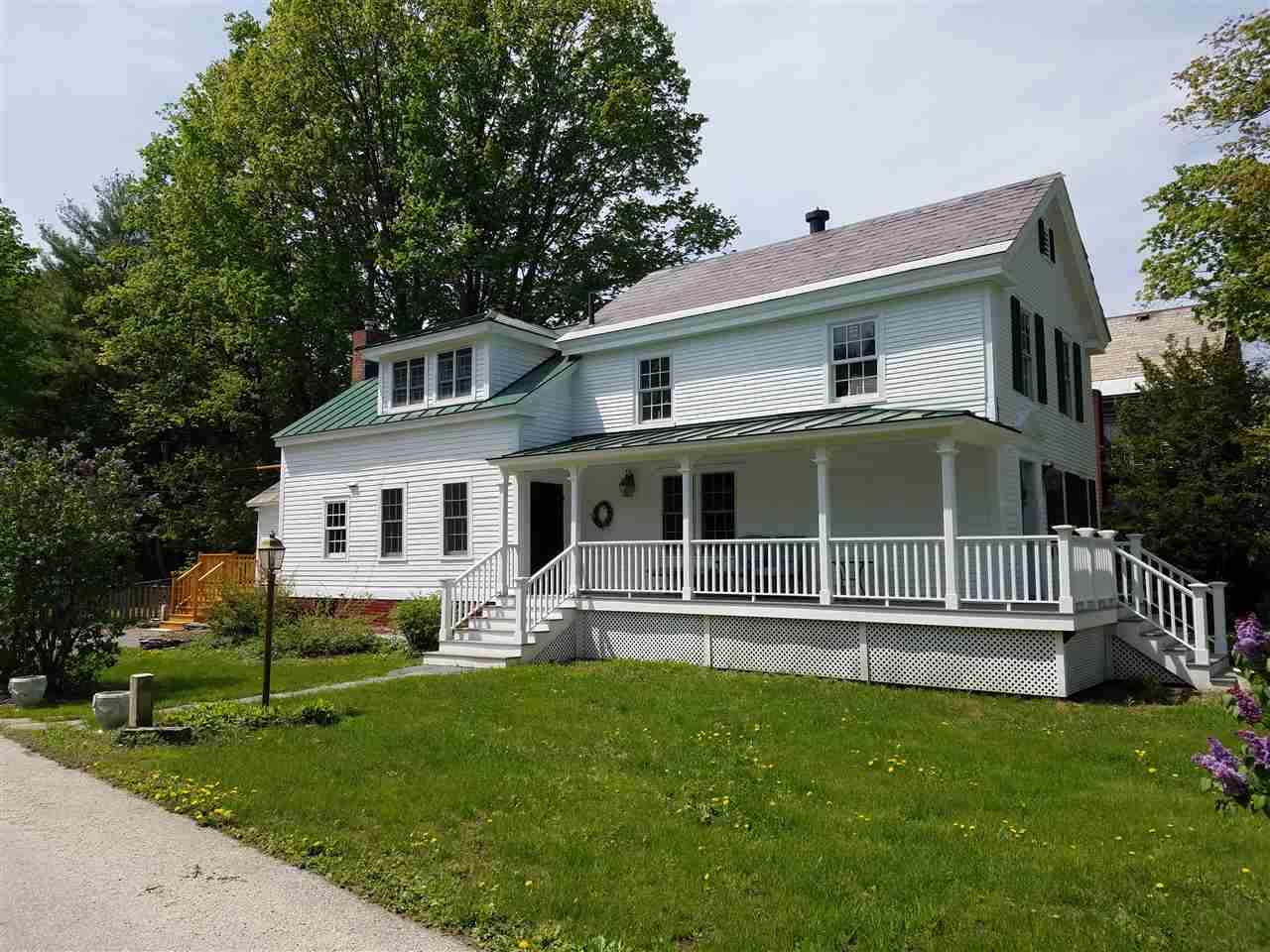 BRANDON VT Home for sale $$349,000 | $138 per sq.ft.