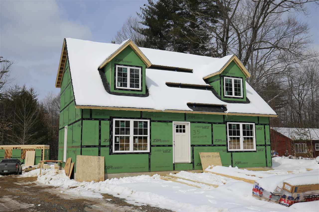 Meredith NH Home for sale $$239,900 $130 per sq.ft.