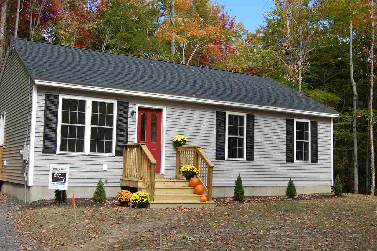 STODDARD NH Home for sale $$141,900 | $144 per sq.ft.