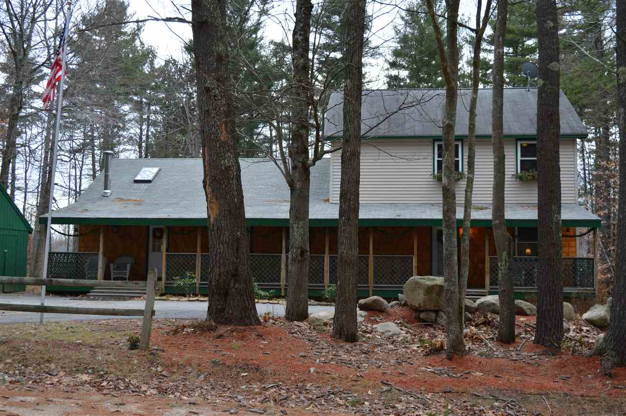 MIDDLETON NH Home for sale $174,900