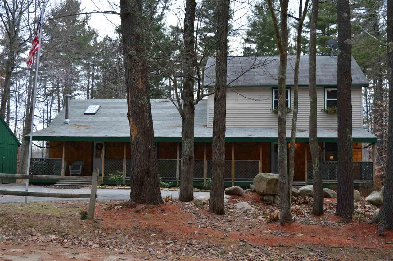 Middleton NHHome for sale $$179,900 $71 per sq.ft.