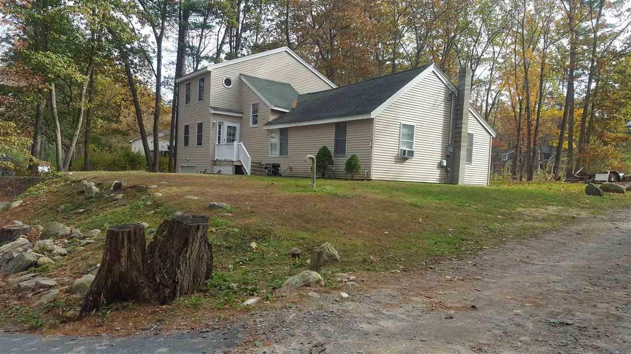 SALEM NH Home for sale $367,400