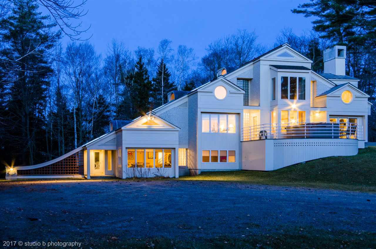 Winhall VT Home