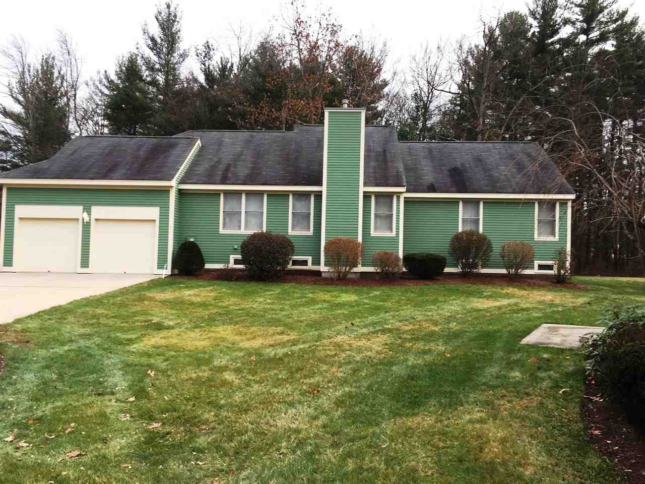 image of Bedford NH Condo | sq.ft. 3652