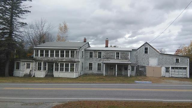CLAREMONT NH Multi Family for sale $$46,000 | $16 per sq.ft.