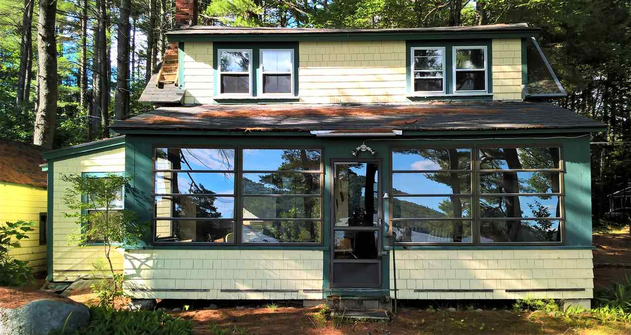Effingham NH Home for sale $$285,000 $176 per sq.ft.