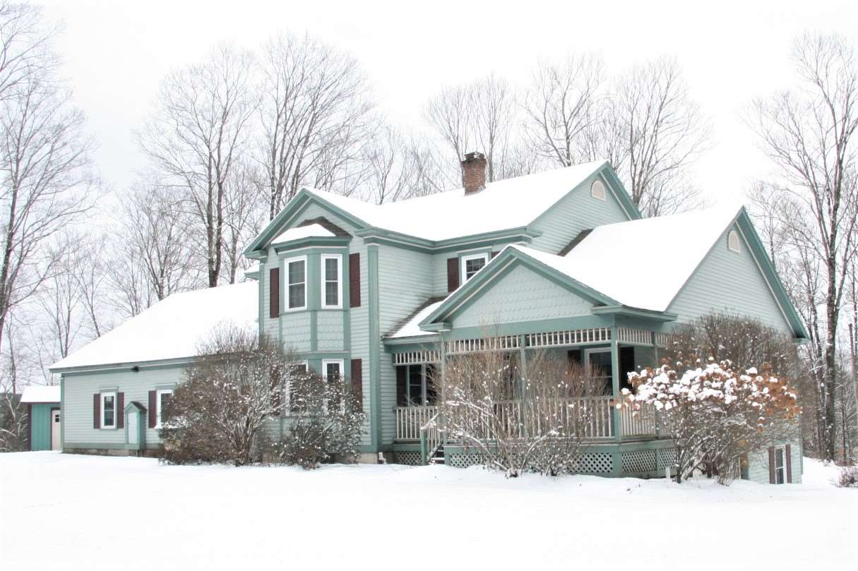 St. Johnsbury VTHorse Farm   Property