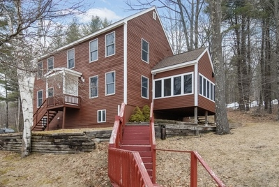 WINDSOR VT Home for sale $$299,900 | $109 per sq.ft.
