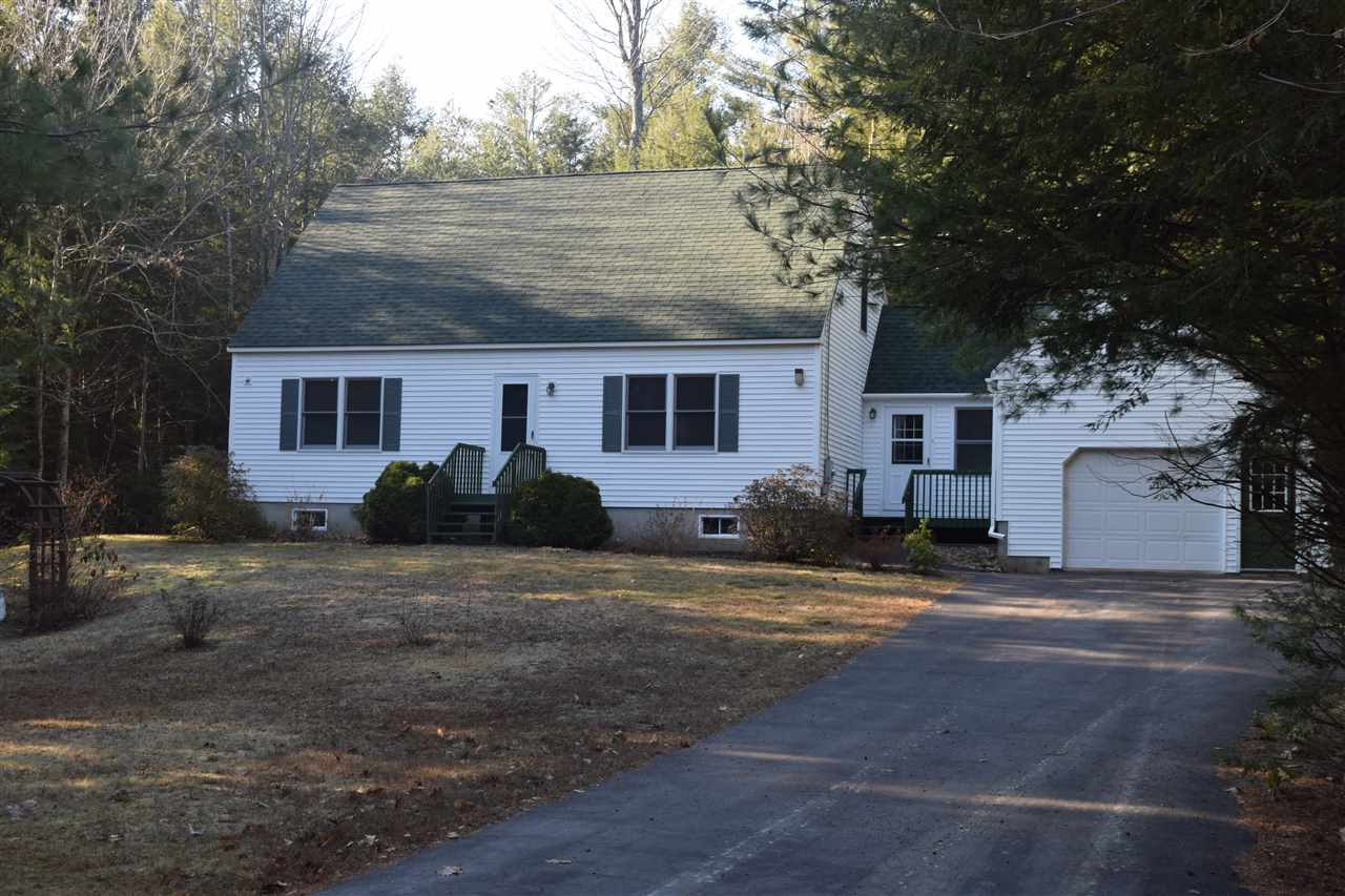 SANBORNTON NH Home for sale $$239,900 | $150 per sq.ft.