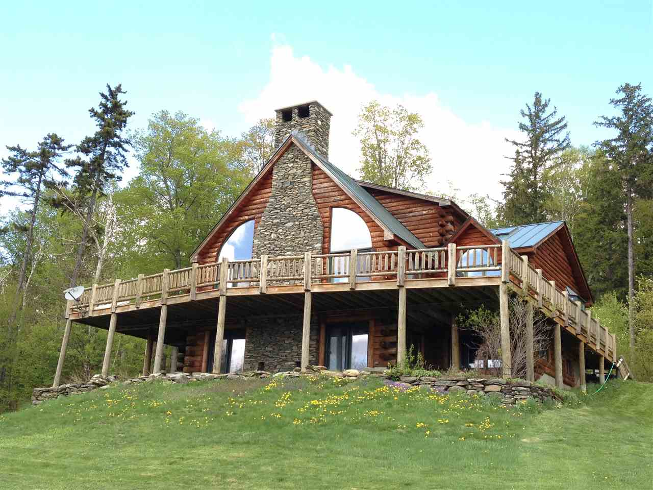 Photo of 421 Stagecoach Road Fayston VT 05673