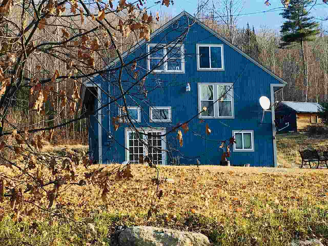Croydon NH 03773 Home for sale $List Price is $169,900