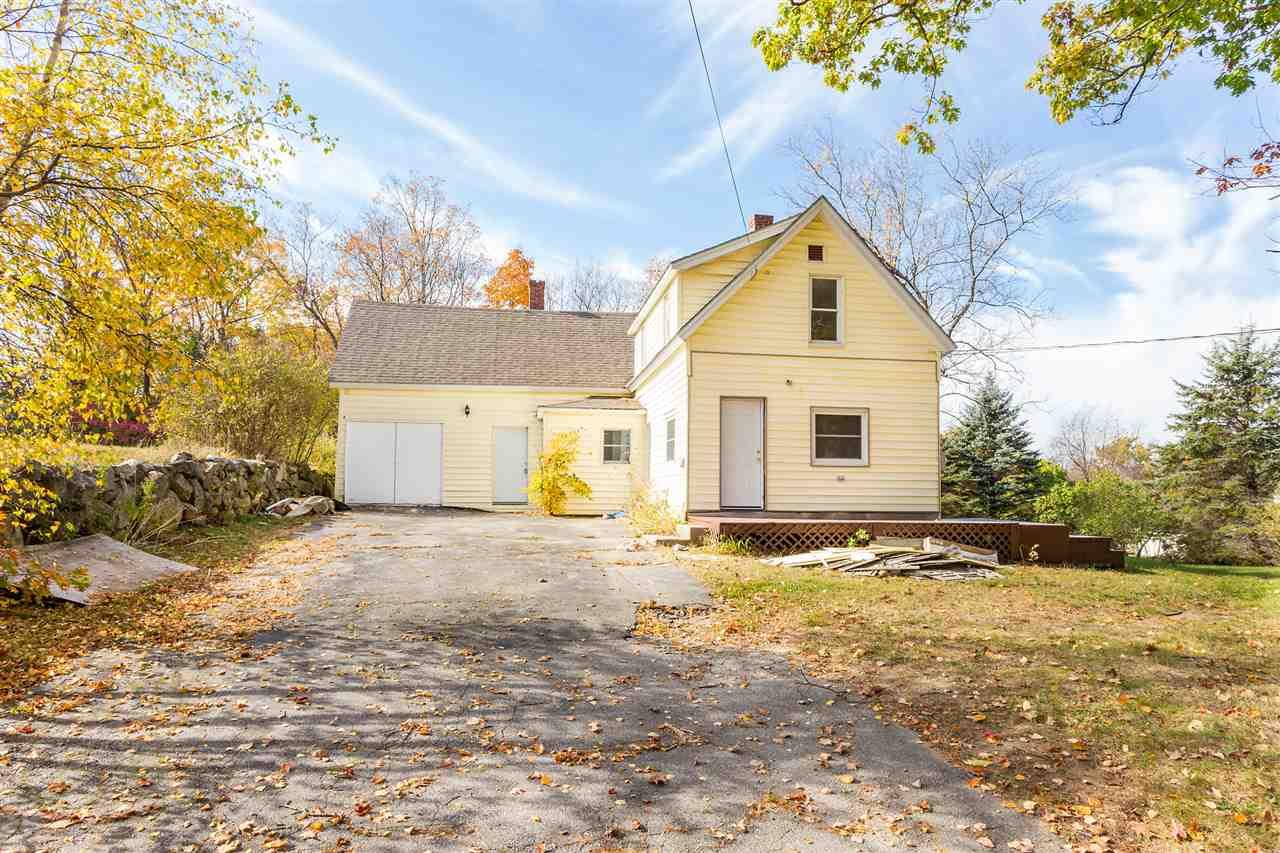 Wakefield NHHome for sale $$169,900 $144 per sq.ft.