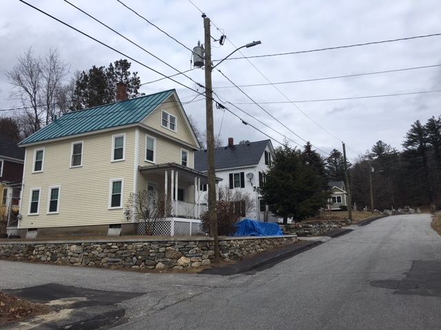 NEWPORT NH Home for sale $$112,000 | $88 per sq.ft.