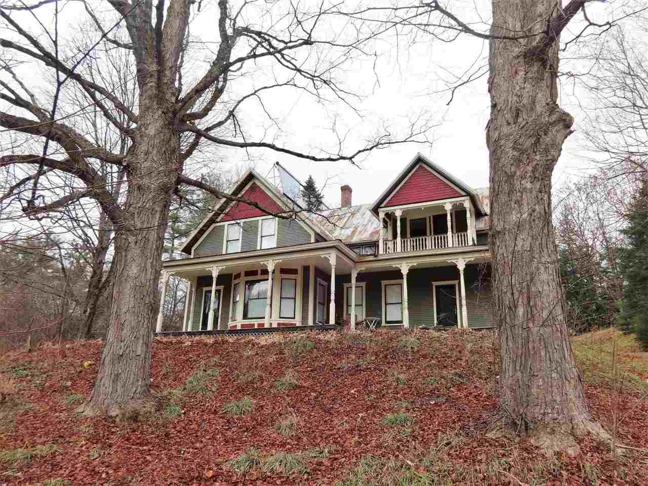 BETHEL VTHome for sale $$217,000 | $79 per sq.ft.