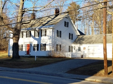 GILFORD NH Homes for sale