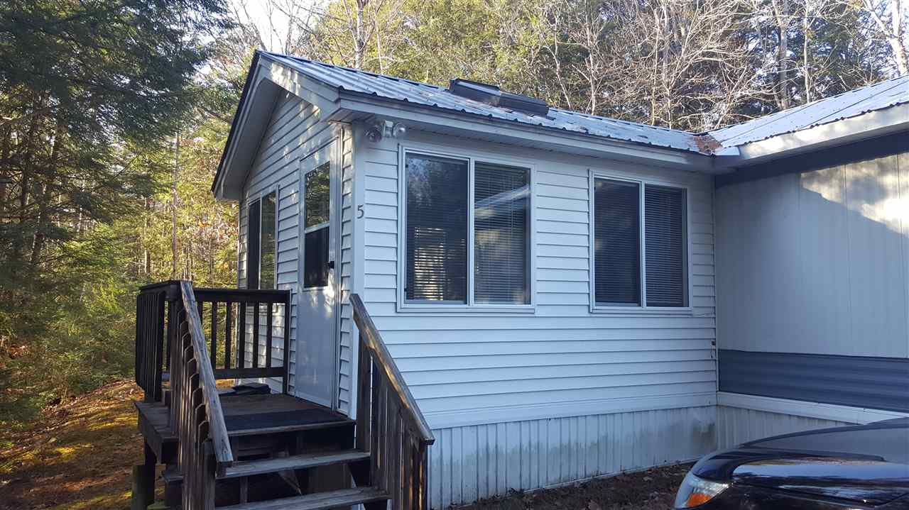 NEWPORT NHMobile-Manufacured Home for sale $$36,000 | $36 per sq.ft.