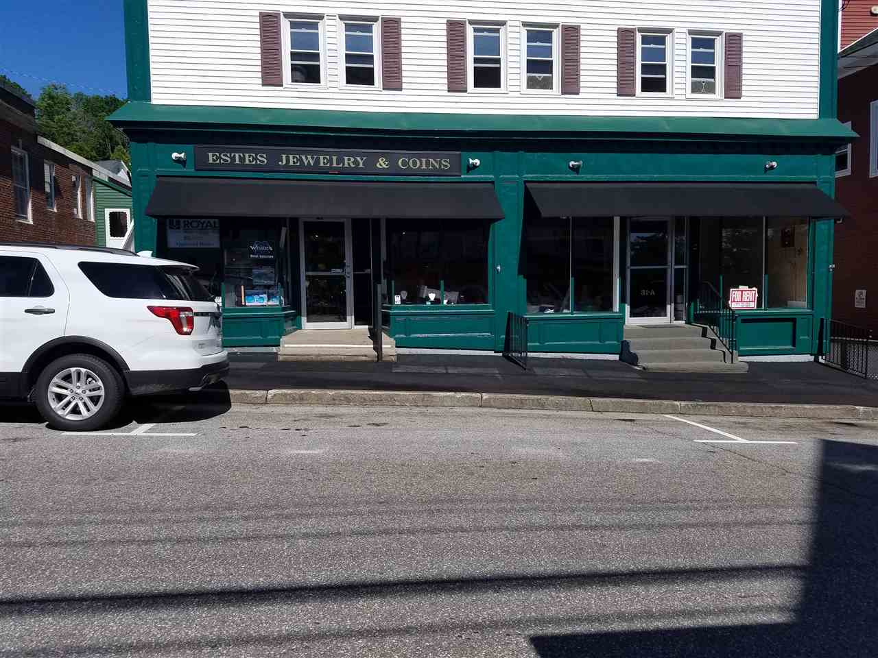 Meredith NHCommercial Lease for sale