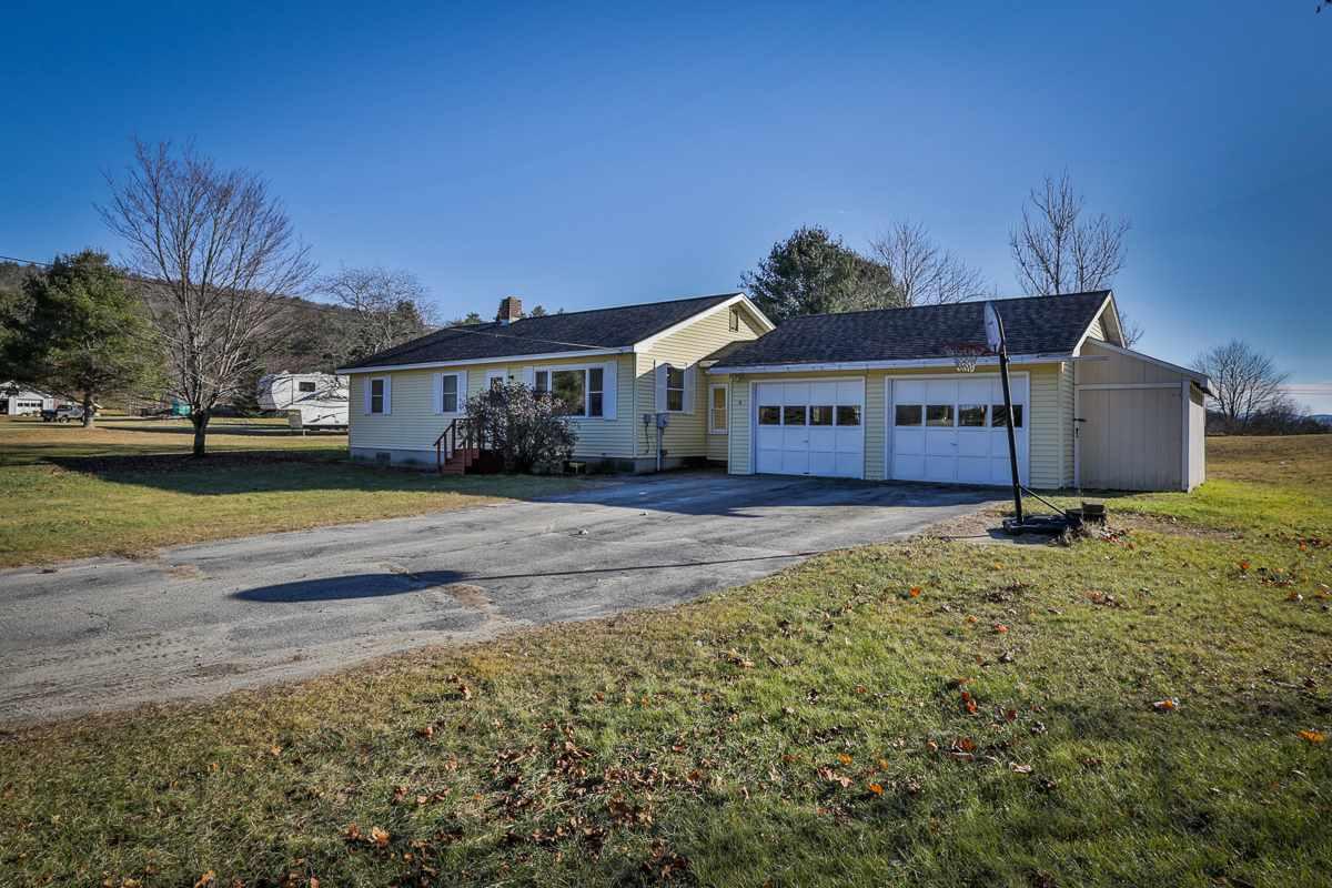 NEWPORT NHHome for sale $$170,000 | $138 per sq.ft.