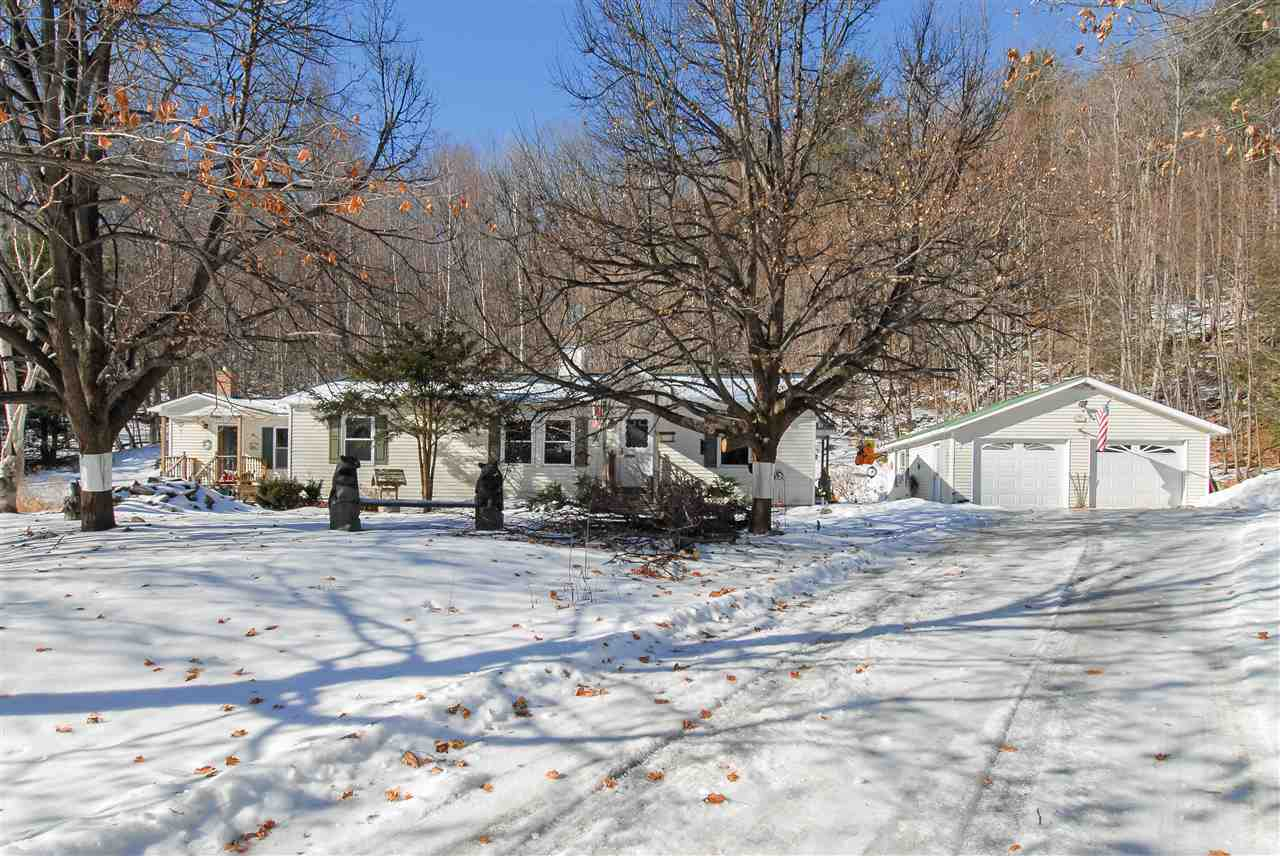Plainfield NH 03781 Home for sale $List Price is $225,000