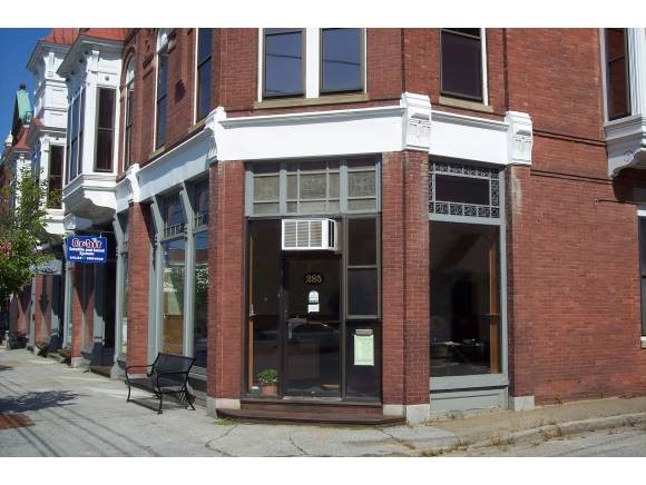 Tilton NH Commercial Lease for sale
