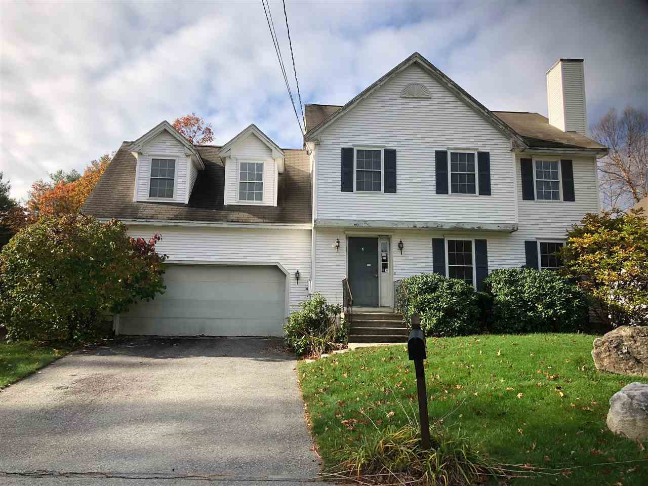 Nashua NH Condo for sale $List Price is $208,000