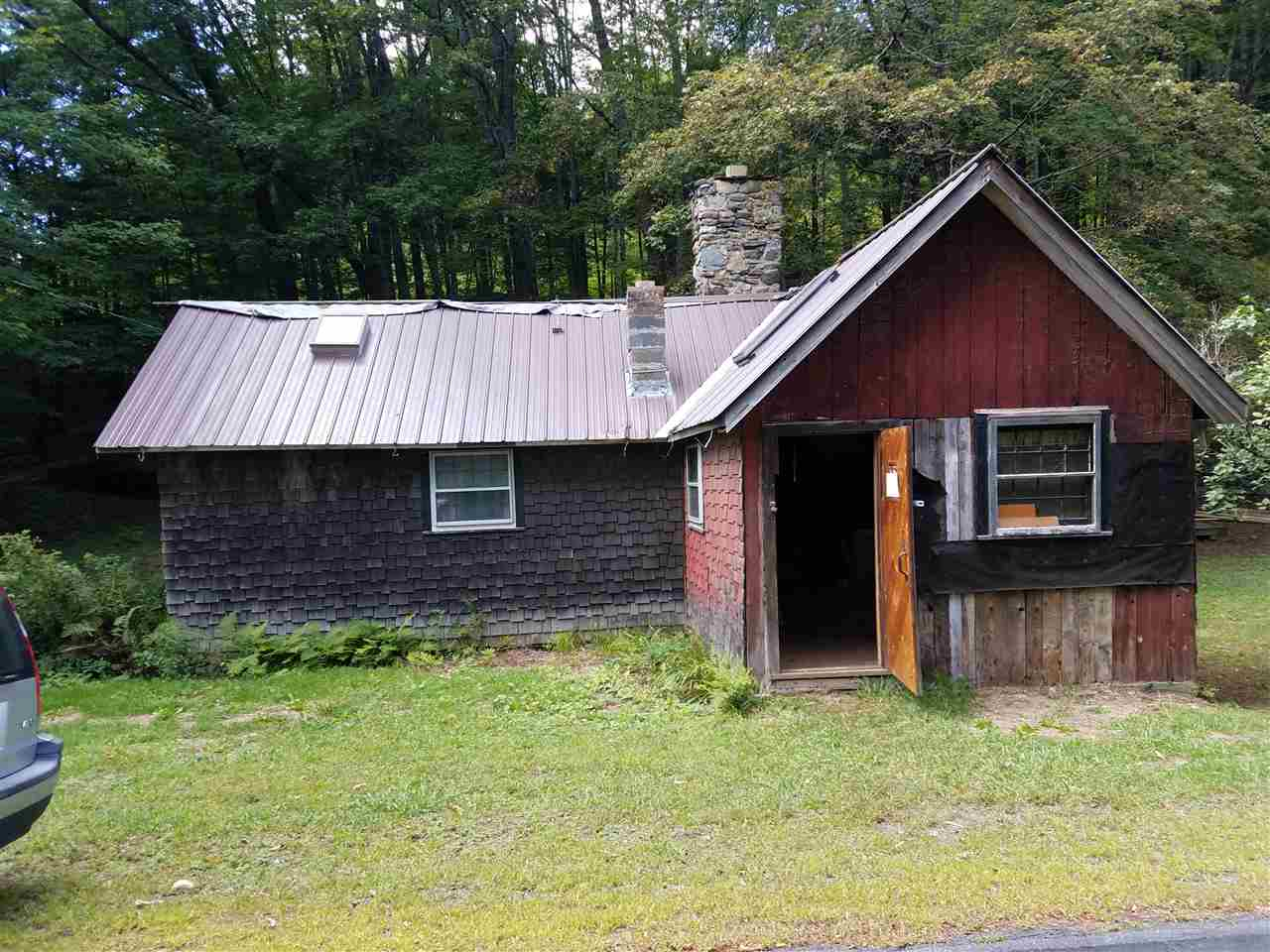 VILLAGE OF DREWSVILLE IN TOWN OF WALPOLE NHHome for sale $$49,999 | $91 per sq.ft.