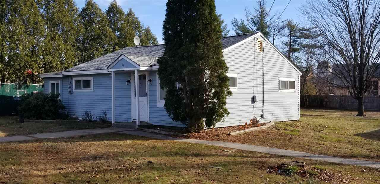 NASHUA NH Single Family for rent $Single Family For Lease: $1,395 with Lease Term