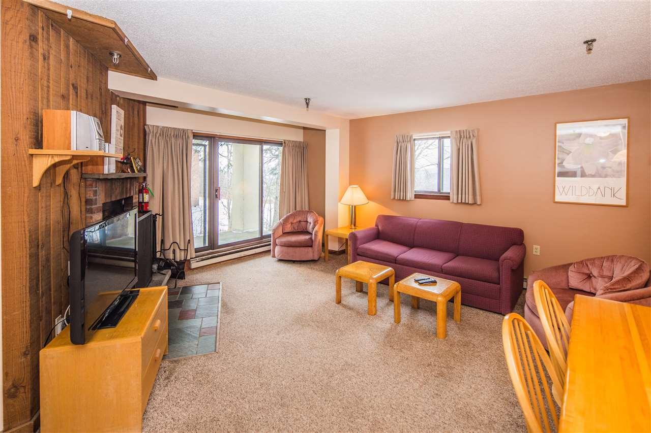 KILLINGTON VTCondo for sale $$115,000 | $128 per sq.ft.