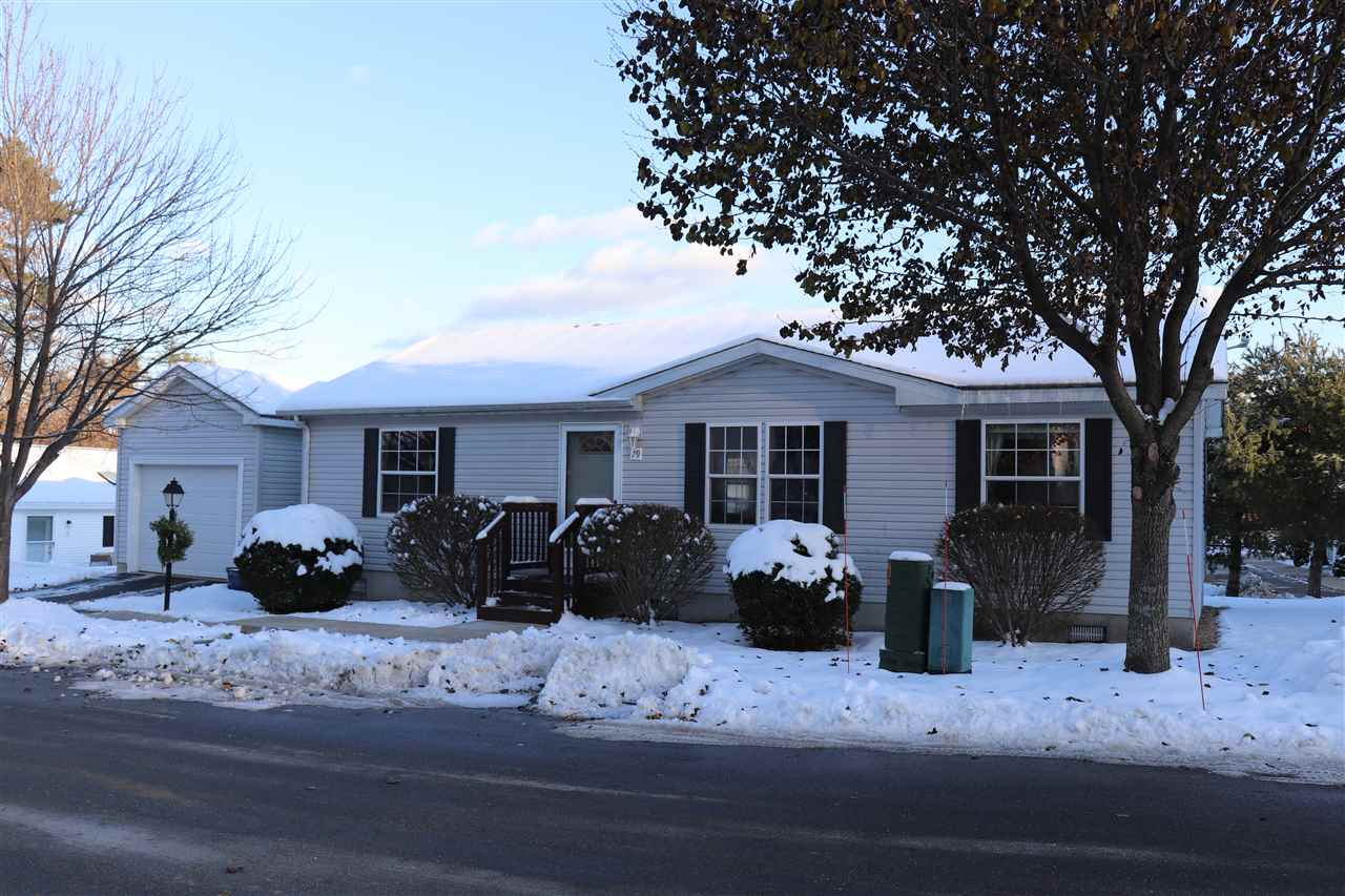 MANCHESTER NHMobile-Manufacured Home for sale $$155,000 | $135 per sq.ft.