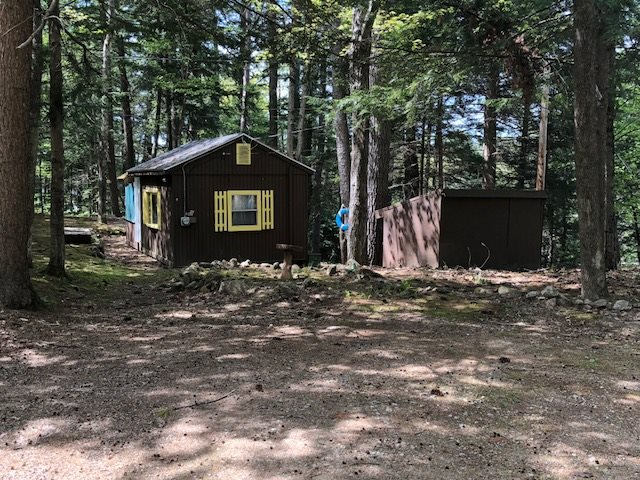 Meredith NH Home for sale $$135,000 $625 per sq.ft.