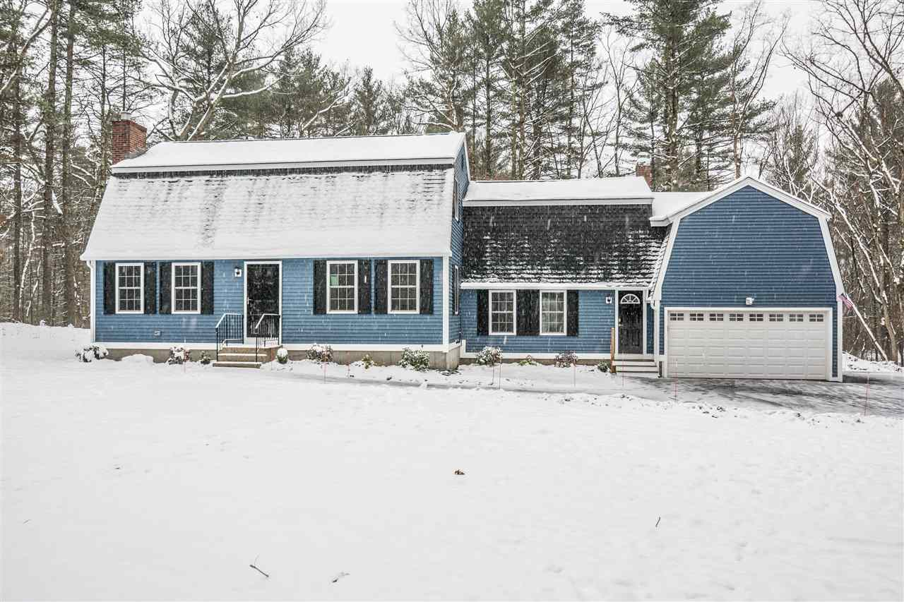 Litchfield NHHome for sale $List Price is $389,900