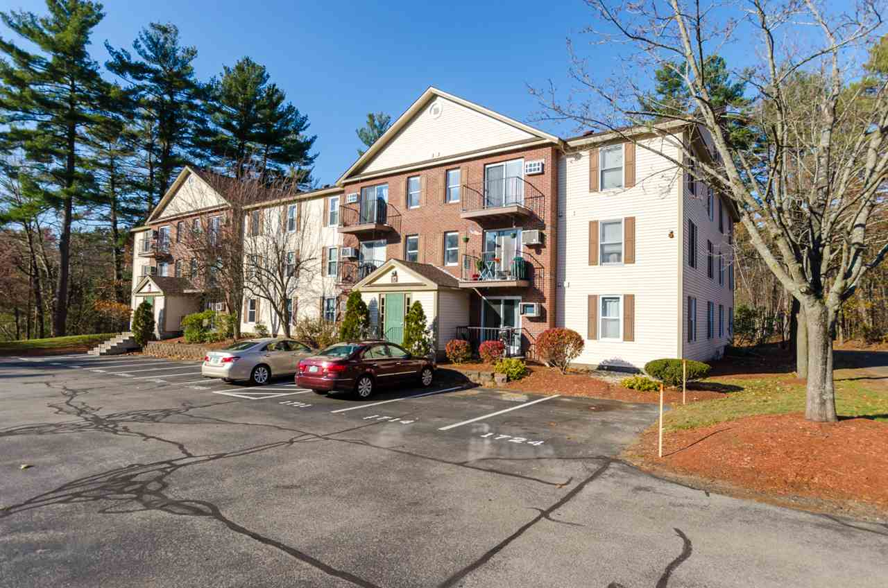 Merrimack NH Condo for sale $List Price is $129,900