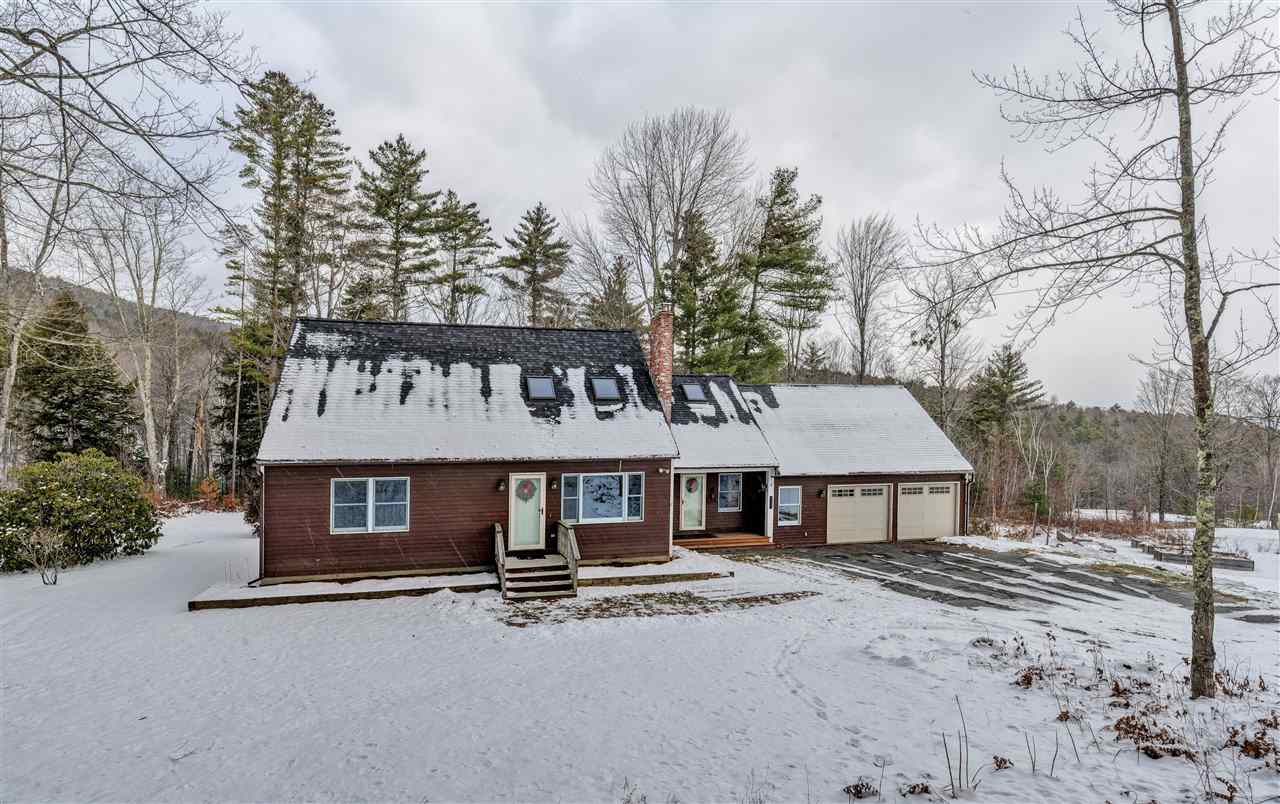 FAIRLEE VT Home for sale $$329,000 | $120 per sq.ft.