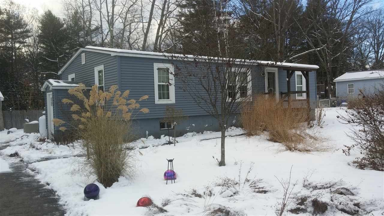 Fremont NHHome for sale $List Price is $240,000