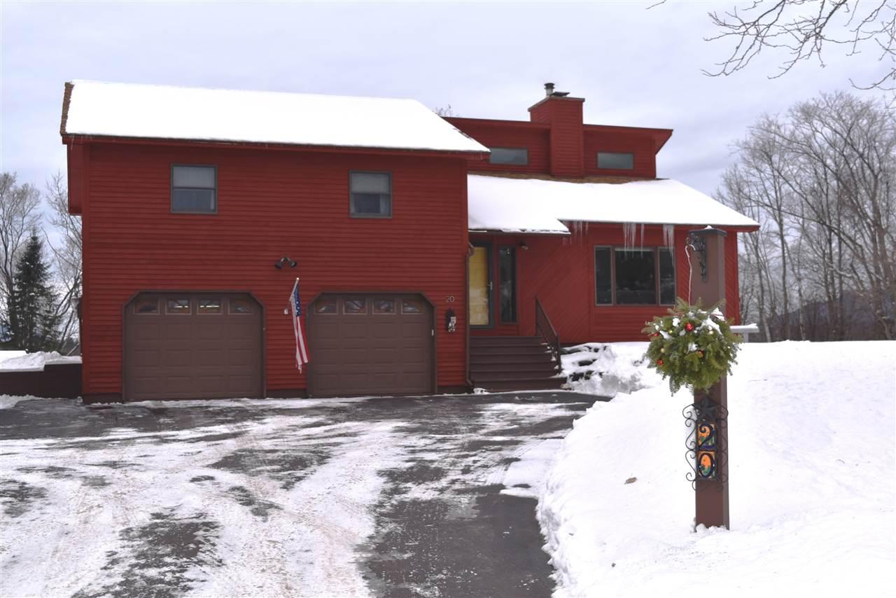 PITTSFORD VTHome for sale $$239,900   $151 per sq.ft.