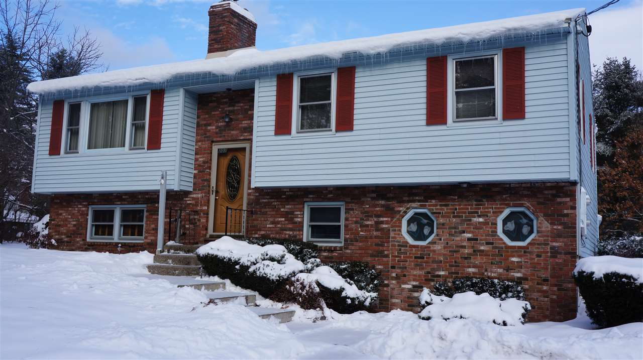 Goffstown NH Home for sale $List Price is $235,900