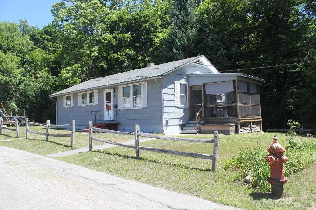 Springfield VT Home for sale $List Price is $119,900