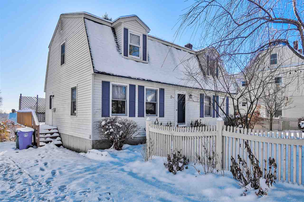 MANCHESTER NH Home for sale $$214,900 | $115 per sq.ft.