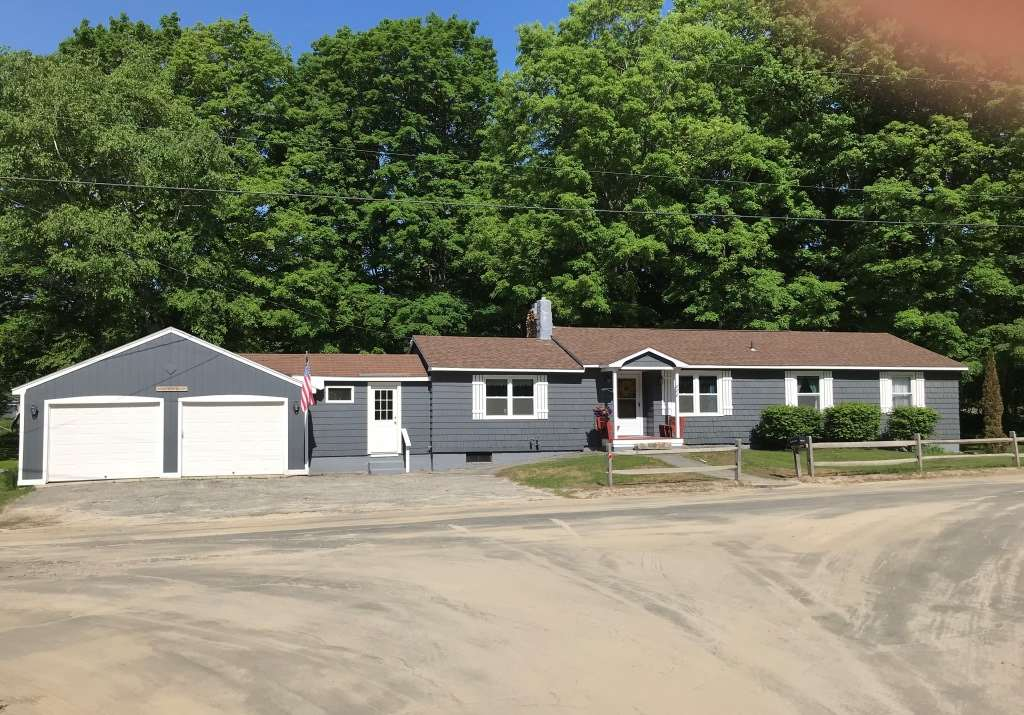 BRADFORD NH Home for sale $$189,900 | $132 per sq.ft.