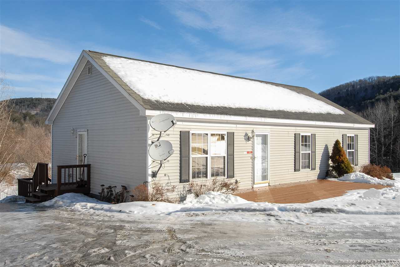 SHARON VT Home for sale $$219,000 | $163 per sq.ft.